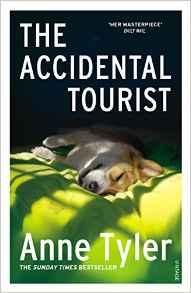 The Accidental Touri
