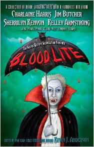 Blood Lite Reprint