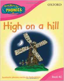 Read Write High on a hill