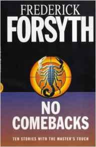 No Comebacks