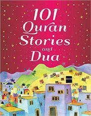 Quran Stories and Dua