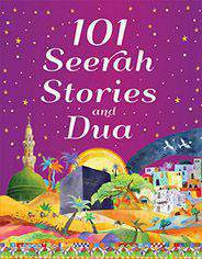 101 Seerah ories and Dua
