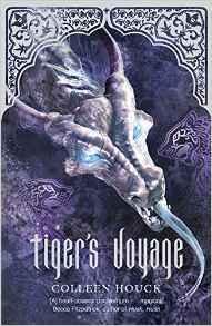 Tiges Voyage    Tiger Saga Book 3