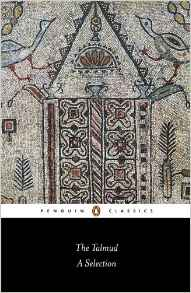 The Talmud A Selection -