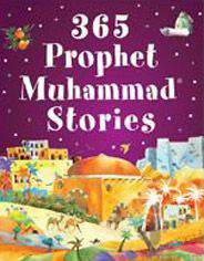 365 Prophet Muhaad PBUH Stories
