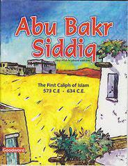 Abu Bakr Siddiq RA