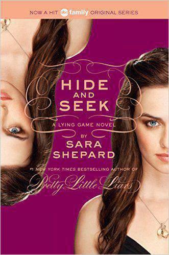 The Lying Game 4 Hide and Seek