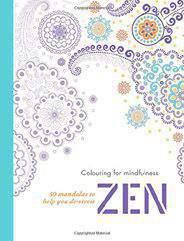 Zen 50 mandalas to help you destress