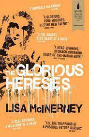 The Glorious Heresies   -