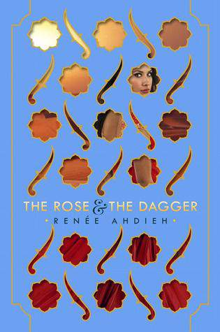 The Rose and the Dagger -
