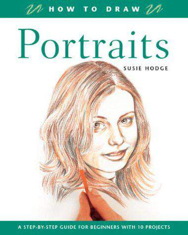 Portraits How to Draw