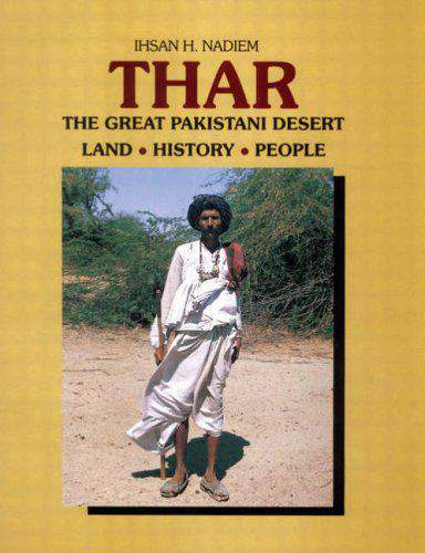 Thar The Great Pakistani Desert Land History People