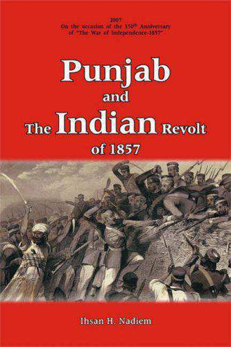 Punjab and the Indian Revolt of 1857