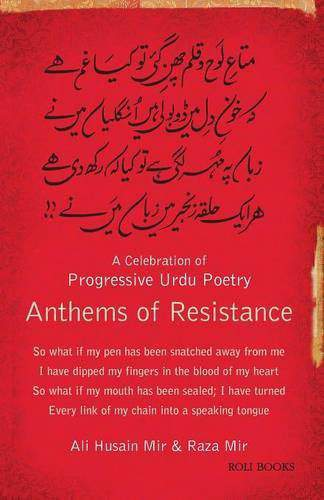 Anthems of Resistance A Celebration of Progressive Poetry