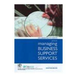 Managing Business Support Services