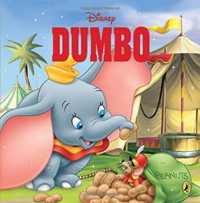 Dumbo English -