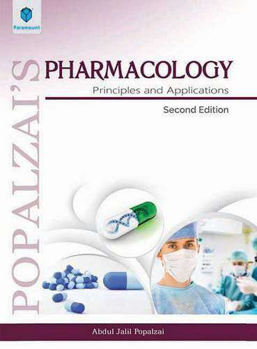 Pharmacology Principles and Applications