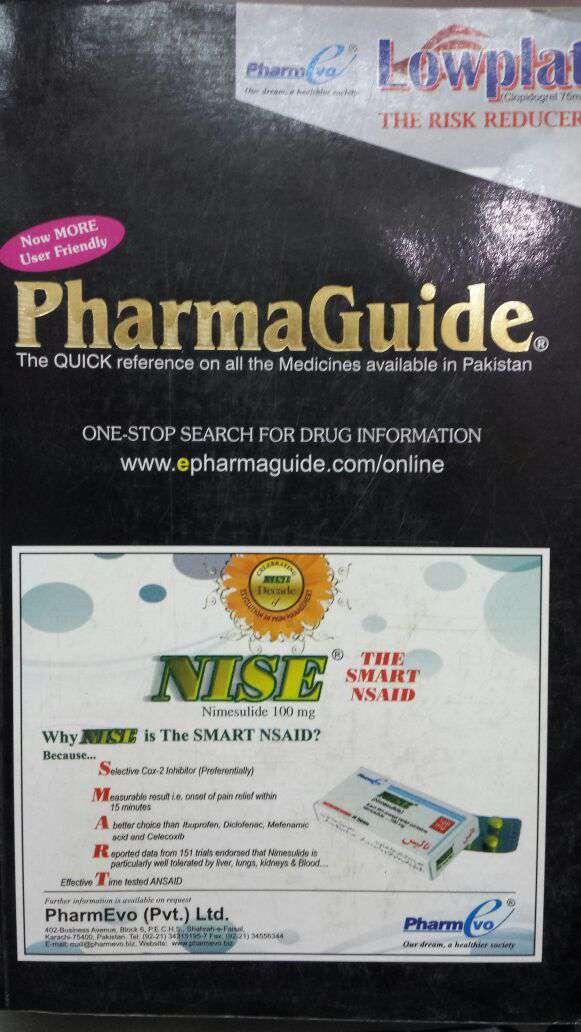 Pharma Guide - (21th Edition Sep 2011-12)