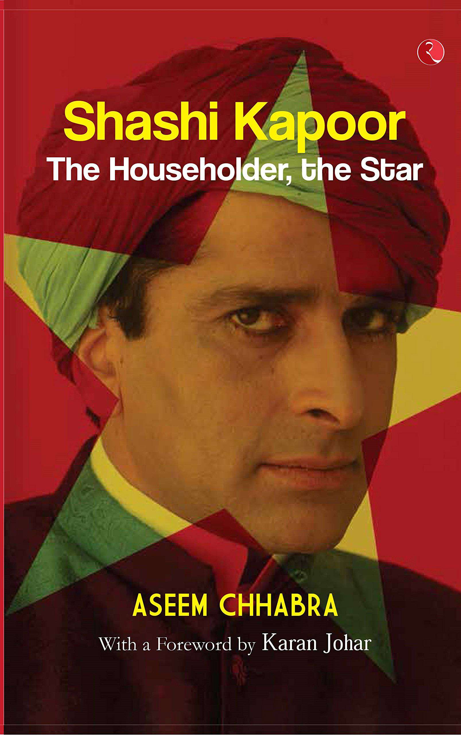Shashi Kapoor The Householder The Star