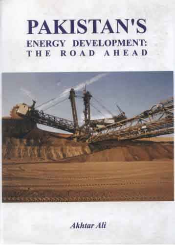Pakistans Energy Development The Road Ahead