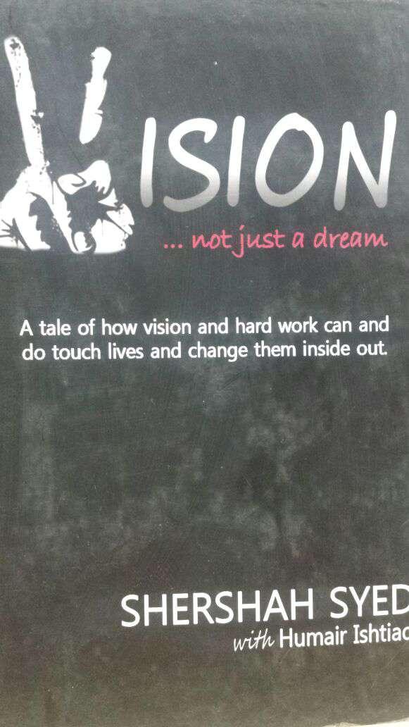Vion Not Ju a Dream