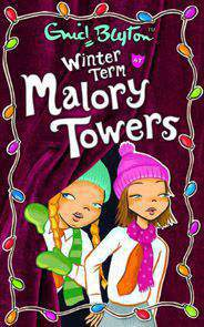 Enid Blyton Winter Term At Malory Towers 9