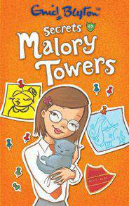 Enid Blyton Secrets at Malory Towers 11