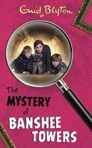Enid Blyton The Mystery of Banshee Towers 15