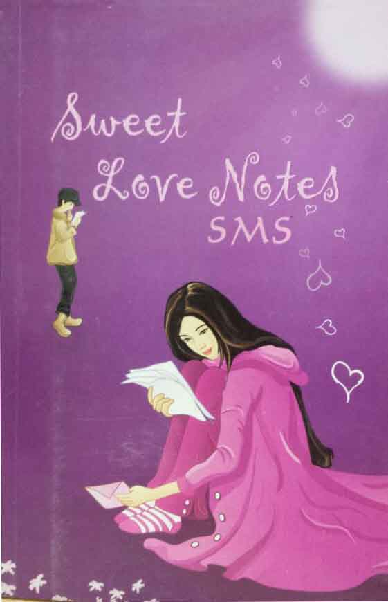 Sweet Love Notes Sms