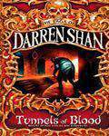 Saga Of Darren Shah 3 Tunnels Of Blood