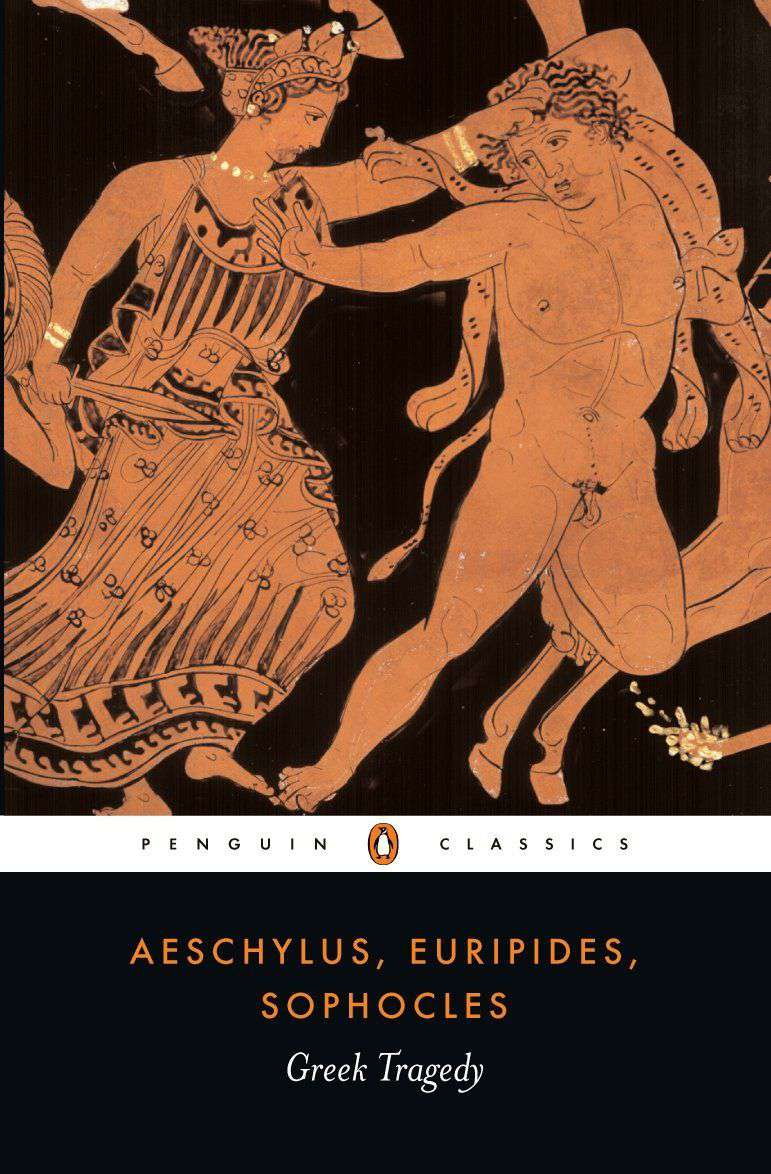 Greek Tragedy -
