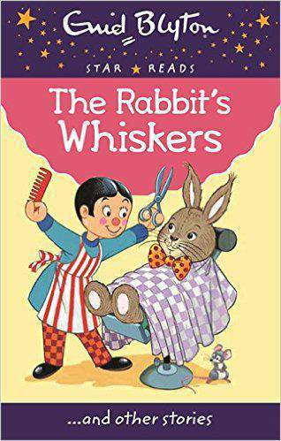 The Rabbits Whiskers -