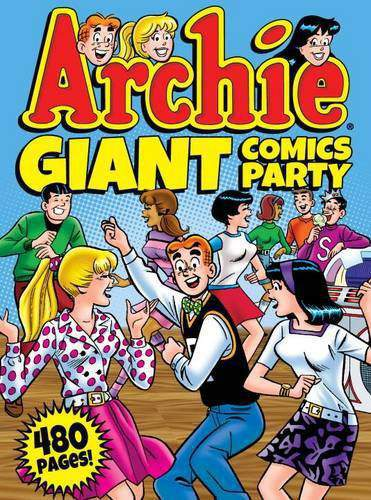 Archie Giant Comics PartyArchie Giant Comics Digests