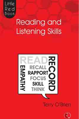 Little Red Book of Reading and Listening Skills -