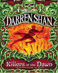 Saga Of Darren Shah 9 Killers Of The Dawn