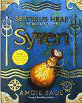 Syren Septimus Heap Book 5