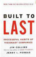 Built to Last Successful Habits Of Visionary CompaniesAI