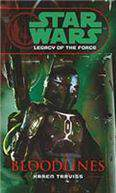 Star Wars: Legacy of the Force II  Bloodlines