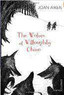 The Wolves of Willougy Chase  -