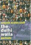The Delhi Walla Portraits