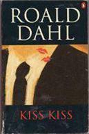 Roald Dahl Kiss Kiss