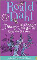 Roald Dahl Danny The Champion Of The World Plays For Children