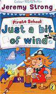 Pirate School: Just A Bit Of Wing