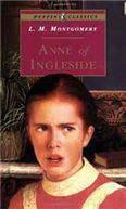 Puffin Classics: Anne of Ingleside