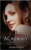 Vampire Academy B Format