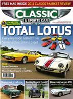 Classic & Sports Car UK
