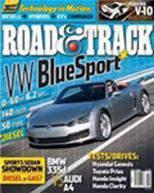 Road & Track USA