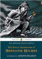 The Great Adventures Of Sherlock Holmes   -