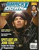 WWE Smack Down USA