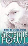 Artemis Fowl The Arctic Incident Book 2